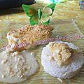 Escalope de poulet gratinée