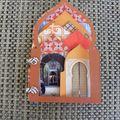 13 les portes marocaines