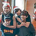 Christmas/ <b>Play</b> <b>list</b> #1 (Spécial BTS)