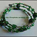 bijoux bracelet pate fimo collier (2)