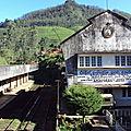 Nanu Oya (Sri Lanka)