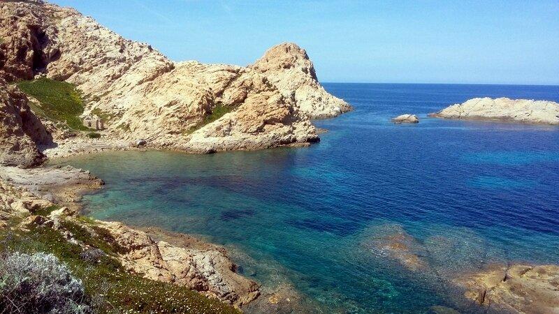 en Corse, j'ai admiré - 5