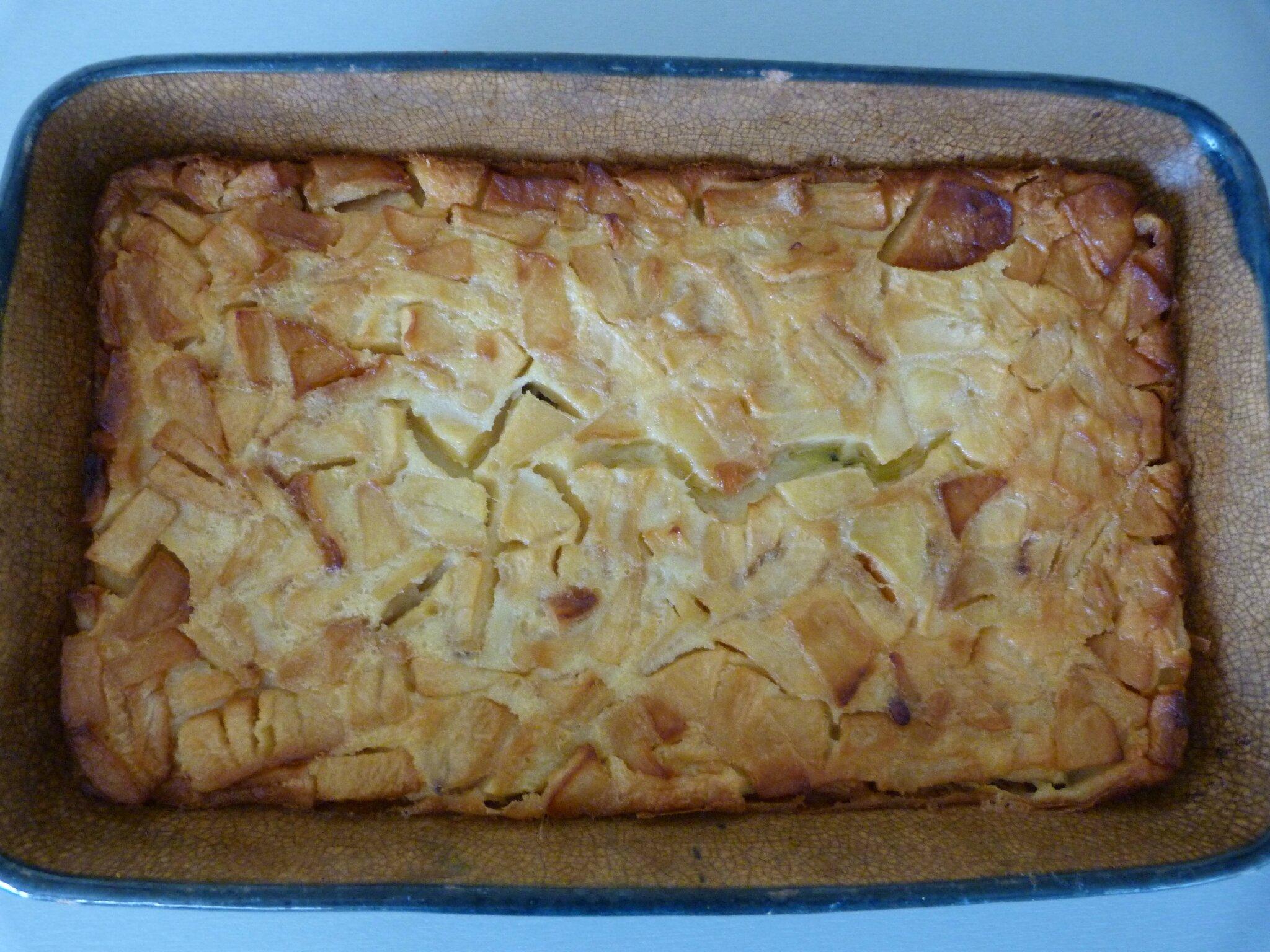 far breton pommes pruneaux 1