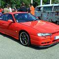 Nissan Nismo 200 SX type S14A (1996-1998)(Rencard Vigie mai 2011) 01