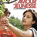 Un amour de jeunesse de mia hansen-love (2011)
