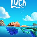 Luca : découvrez ce film d'animation de <b>Pixar</b>