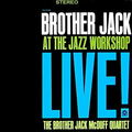 Jack McDuff - 1963 - Brother Jack At The Jazz Workshop Live! (Prestige)