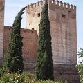 Alhambra - <b>Alcazaba</b>