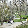 DAY 1 - Central Park