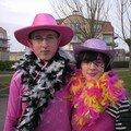 B4 - Carnaval de Wormhout 2008