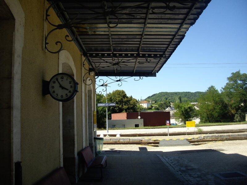 Condat-Le Lardin (Dordogne - 24)
