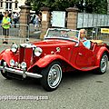 Mg type TD convertible (Retrorencard aout 2012) 01