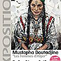 <b>Mustapha</b> Boutadjine
