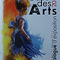 Salon des Arts du Perray en Yvelines - 2012