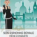En juin ce sont... des romans historiques légers et féminins parfaits pour l'été