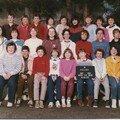 1982 - 1983 (5ème A)