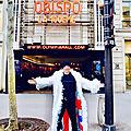Chronique : Pascal Obispo à l'Olympia de Paris