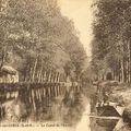 Canal de l'Ourcq 06