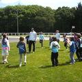 Ecole d'athlétisme compétition du14 mai 2011