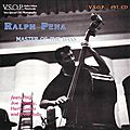 Ralph Pena - 1961 - Master Of The Bass (VSOP)