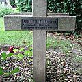 Soldat Ludovic GUILLEMET