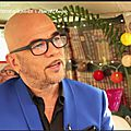 [REPLAY] Pascal Obispo invité de <b>Christophe</b> <b>Beaugrand</b> dans sa People Mobile / 50m inside