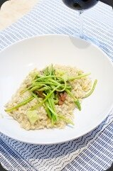 Risotto-asperges-sauvages-30