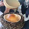 L'oustau de baumanière - les baux-de-provence : les belles manières de glenn viel...