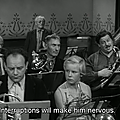Fanfare (1958) de bert haanstra
