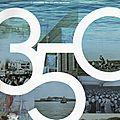 Lorient fête ses <b>350</b> ans !
