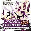 Lacanau gliss'festival 2008