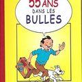 Monographie d'Yves Duval - couverture d'après Bob de Moor