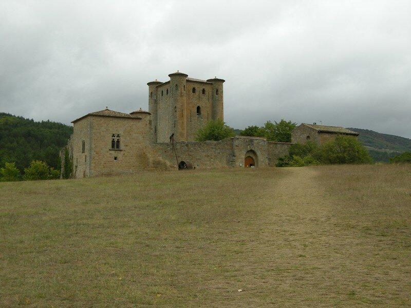 ARQUES Le Château