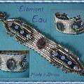 Bracelet Concours Eau