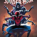 Marvel Comics : <b>Spider</b>-Verse