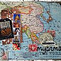 MYANMAR 1/ MINGALABAR
