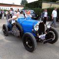 Bugatti T40 torpedo de 1928 (Festival Centenaire Bugatti) 01