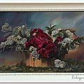 Roses du p