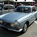 Peugeot 404 coupe 1965-1969