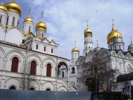 MOSCOU Le Kremlin 0407 001 (37)