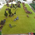 [partie] warhammer battle en 2000 points