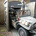 Dodge M6 - RBFM de la 2ème DB Normandie Août 1944 PICT7513