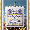 Pinkeep [A la plage] Sal Chez Novalée 02 (2)