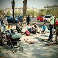 Greenskate Paris 2011 clocou (14)