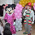clown top pour les anniversaires 0661092645