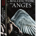 _La Malédiction des anges_, de Danielle Trussoni (2010)