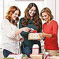Catalogue ambiances festives hiver 2014
