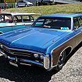 Chevrolet Kingswood Estate <b>wagon</b>-1969