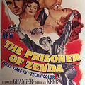 The prisoner of zenda, de richard thorpe