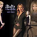 <b>BUFFY</b> contre les Vampires
